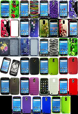 Samsung T989 SGH-T989 T989D Phone Case Cover of your choice