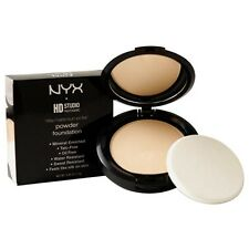 NYX Stay Matte But Not Flat Powder Foundation - SMP