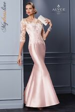 Alyce 29763 Evening Dress ~LOWEST PRICE GUARANTEED~ NEW Authentic Gown