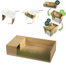 Vivexotic Viva Tortoise Table Flat Pack, Extension & Extra Stand Reptile Housing
