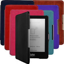 ULTRA Slim CASE COVER WITH AUTO SLEEP FOR KOBO Touch AURA Touch 6 6.8 Glo HD H2O