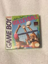 MALIBU  BEACH VOLLEYBALL --Game boy  --- (Nintendo Game Boy ) FACTORY SEALED