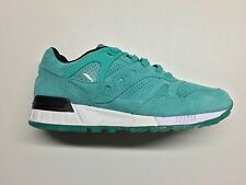 SAUCONY ORIGINALS SD GRID NO CHILL PACK TEAL BLACK SNEAKERS RUNNERS S70198-3