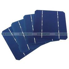 5x5 Poly Solar Cells 40W 90W 100W 250W 1KW High Power for DIY Solar Panel
