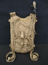 Eagle Industries USMC FILBE Hydration  500D Coyote 100 oz Bladder Camelbak NEW