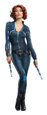 Black Widow Adult Womens Costume NEW Avengers Age of Ultron