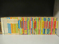 Enid Blyton - 53 Books Collection! (ID:27347)