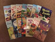 Usborne Very First Reading 1-15 (15 books) RRP £59.85 PB, New