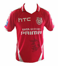 IPL Official Kings XI Punjab 2015 Jersey Shirt India K11P Cricket T20 Players