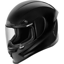 Icon Airframe Pro Solid Color Motorcycle Helmet