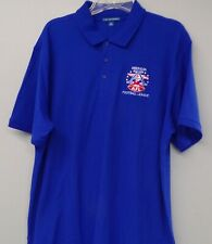 AFL American Football League 1960-1969 Embroidered Mens Sport Shirt S-6X New!