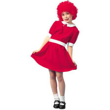 Child Orphan Annie Costume