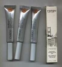 CARGO Onebase Concealer & Foundation in One-NIB! 3 Colors Available!