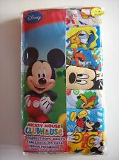 Mickey Mouse Clubhouse Underwear Underpants Boys 7 Briefs 2T/3T 4Toddler   NIP
