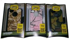 New * Otterbox Defender Series Case For Apple iPhone 4 4S Tough Hybrid Hard