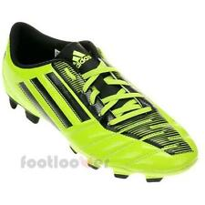 Shoes Adidas Soccer Taqueiro FG F32983 man Green Black Synthetic Leather