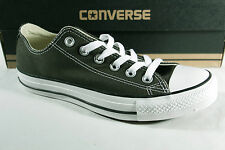 Converse All Star Lace up, olive, Textile/ Canvas, New