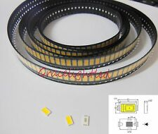 20~1000pcs high power 0.5w 1/2w SMD/SMT 5630/5730 white/warm white LED chip