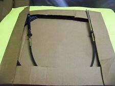NEW JOHNSON EVINRUDE OMC CONTROL CABLE 1173126 26FT SHIFT OR THROTTLE CABLE