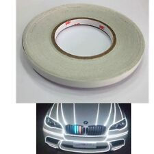 3M™ 7mm x 24M highly reflective reflektor tape roll stickers for cars/bike/truck