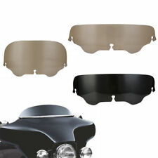 Smoke Windshield Screen For Harley Touring Street Glide Electra FLHT FLHX New