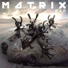 B.A.P-[MATRIX] 4th Mini Album CD + Photobook + Photocard BAP sealed K-POP