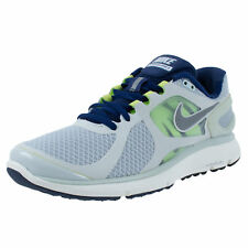 NIKE LUNARECLIPSE 2 PURE PLATINUM REFLECT SILVER LOYAL BLUE 487983 004