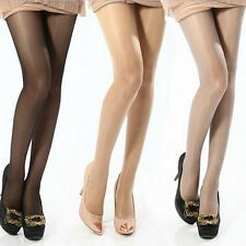 Sexy Nice Women Ladies Full Foot Thin Sheer Tights Stocking Panties Pantyhose