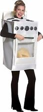 BUN IN OVEN WOMEN'S HALLOWEEN COSTUME ADULT FREE SHIPPING US