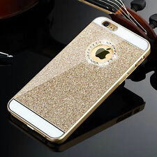 Luxury Ultra-thin Diamond Crystal Hard Case Cover For Apple iPhone 6 6S Plus New
