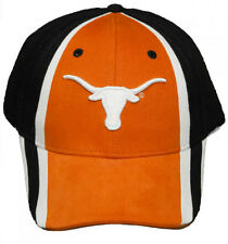 New! University of Texas Longhorns Adjustable Back Hat 3D Embroidered Cap