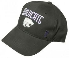 New! Kansas State Wildcats Adjustable Back Hat Embroidered Cap