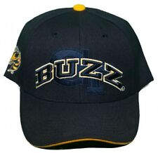 New! Georgia Tech University Yellow Jackets Adjustable Back Hat Embroidered Cap