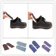 1Pair EVA Foam Height-Increase Shoes Insoles Cushion Heel Cup Massage Pads Pain