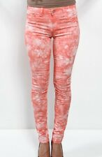 NEW WOMENS J BRAND JEANS 810 MID RISE SKINNY LEG PANTS STRETCH 25-26