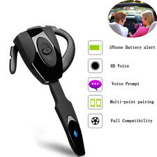 V4.0 Music Bluetooth Wireless Stereo Headset Earphone For Huawei Ascend Mate 7