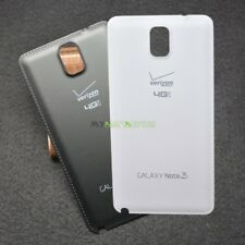New Origin For Samsung Galaxy Note 3 N900V Verizon Battery Cover Back Door