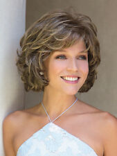 SIN CITY WIGS MARIAH BY NORIKO SHORT CURLY VOLUME NATURAL WAVY BOB SEXY SALE!