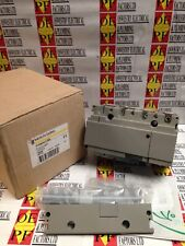 Merlin Gerin Compact Ns - Contact Block Ti/Ct/4P 100/5A CL3 - 29458