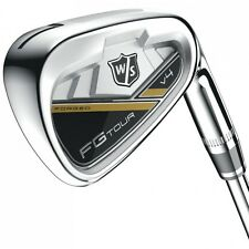 WILSON STAFF FG Tour V4 IRONS -- Choose  Set Makeup and Flex