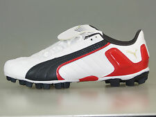 Puma Football boots Kids V-Kon II GCr HG Jr. white 101262 02 +New+ various Sizes