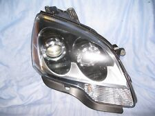 OEM GM Enclave Acadia Traverse Right Passenger HID Head Light Assembly