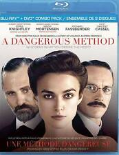 A Dangerous Method (Blu-ray  2012  Audio English & Francais)