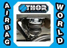 To suit Toyota Hilux 4WD - Thor Airbags/Load Assist Suspension Kit