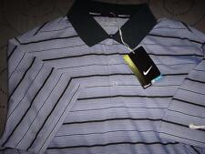 NIKE GOLF TOUR PERFORMANCE DRI-FIT STANDARD POLO SHIRT L MENS NWT $60