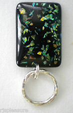 MAGNETIC or TAC PIN ID Name Badge Holder or Handy Reading/SunGlasses Holder. AOB