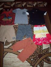 Boy's Clothes Bundle Age 7-8 Years, Height 122-128 cm, 7 pcs.