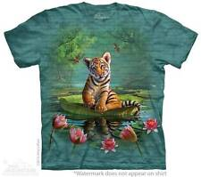 TIGER LILY CHILD T-SHIRT THE MOUNTAIN