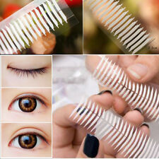 240 Pairs Adhesive Invisible Double Eyelid Sticker Thin Tape Beauty Makeup Tool