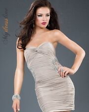 Jovani JVN90360 Prom Evening Dress ~LOWEST PRICE GUARANTEED~ NEW Authentic Gown